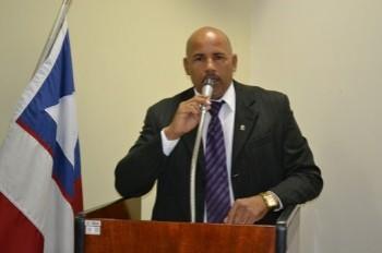 1096e52defc9a Prefeitura acolhe pedido do vereador Zé Carlos e pavimenta Rua São Lucas no  BTN III